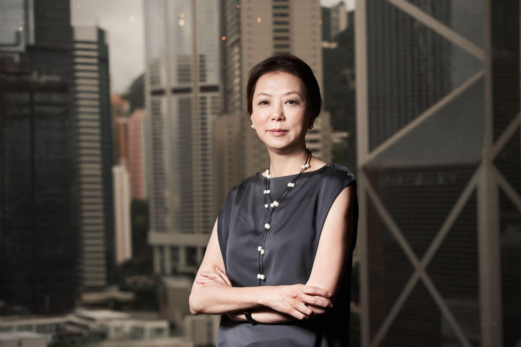 Ms. Wang Yannan, Director and President of China Guardian Auction House